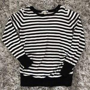 Maternity Long Sleeve Sweater